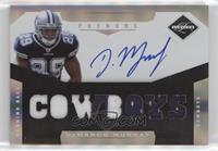 Material Phenoms RC - DeMarco Murray #/299
