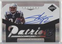 Material Phenoms RC - Stevan Ridley #/299