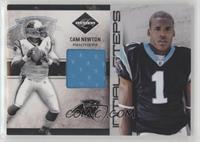 Cam Newton [Noted] #/99