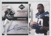 Jordan Todman /50