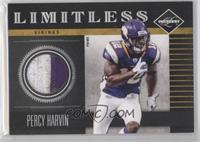 Percy Harvin /10