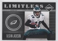 DeSean Jackson #/249