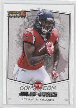2011 Panini NFL Player of the Day - [???] #POD6 - Julio Jones