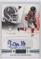 Jacquizz Rodgers /25