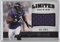 Ray Lewis /49
