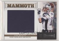 Tom Brady [Noted] #/99