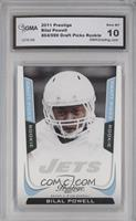 Bilal Powell /999 [ENCASED]