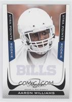 Aaron Williams /10