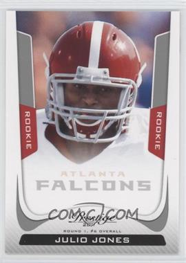 2011 Panini Prestige - [Base] #256 - Julio Jones