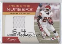 Jamaal Charles /200
