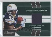 Darren Sproles /100