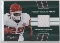 Jamaal Charles /100