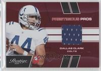 Dallas Clark /250