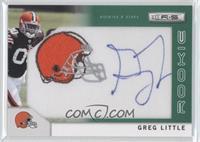 Greg Little #/10