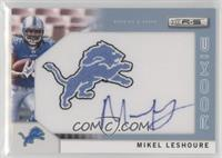 Mikel Leshoure #/1