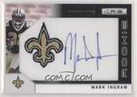 Mark Ingram [EX to NM] #/299