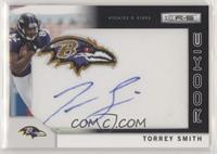 Torrey Smith #/299