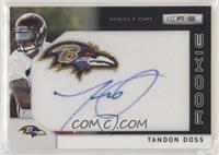 Tandon Doss /299