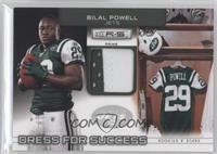Bilal Powell #/50