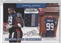 Marcell Dareus #/50