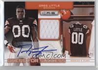 Greg Little #/50