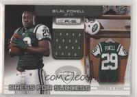 Bilal Powell [EX to NM] #/299