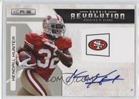 Kendall Hunter /10