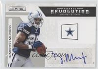 DeMarco Murray /10