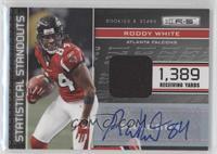 Roddy White /15