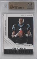 Cam Newton /100 [BGS 9.5 GEM MINT]