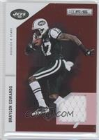 Braylon Edwards #/299