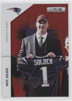 Nate Solder #/150