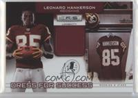 Leonard Hankerson #/249