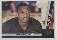 Brandon Harris #/100
