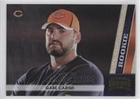 Gabe Carimi /100