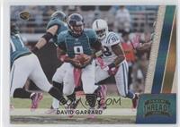 David Garrard /100