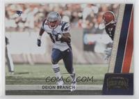 Deion Branch #15/100