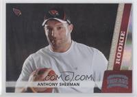 Anthony Sherman /25