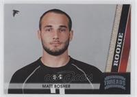 Matt Bosher #/25