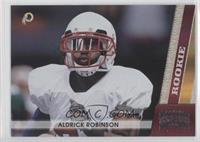 Aldrick Robinson #/250