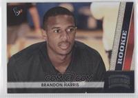 Brandon Harris #/250