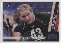 Brooks Reed [EXtoNM] #/250