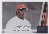 Orlando Franklin #/250