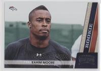 Rahim Moore #/250