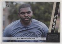 Richard Gordon #/250