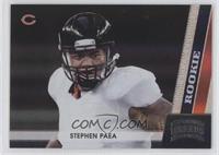 Stephen Paea #/250