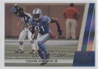 Calvin Johnson Jr. #/250
