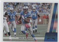 Nate Burleson #/250