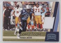 Randy Moss /99