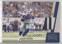 Jason Witten #/99